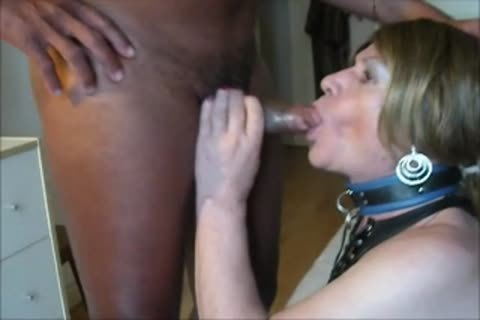 3some plowing