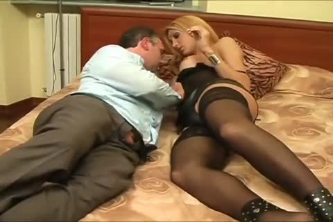 daddy-penis bonks A young-booty - Pandemonium