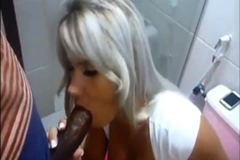 filthy shemale receives plow And Creampie