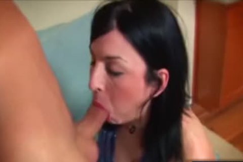 sweet shemale painfully And cumshot