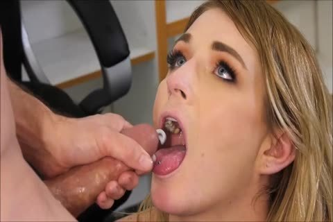 Candy Marie drilled Hard