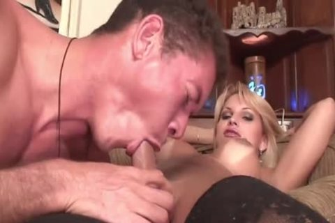 Saucy shemale Carla Renata hammers A dudes arse And he hammers Hers Back