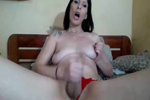 Anissa Kate gigantic love muffins Round buttholes