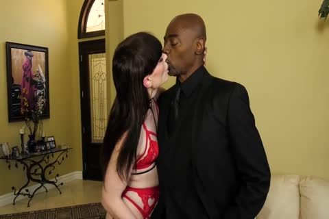 Natalie Mars Getting fucked By Sean Michael's BBC