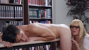 Trans Angels: Ass pounding brown hair american Jesse Flores