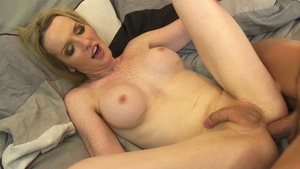 Gender X: Transsexual Kayleigh Coxx reality ass fucking
