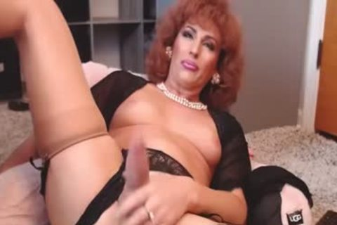 gorgeous older gigantic mangos tgirl gigantic 10-Pounder