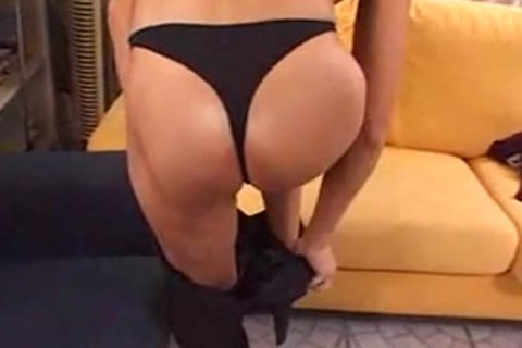 amazing German t-girl slavemasterinatrix Vanessa 2