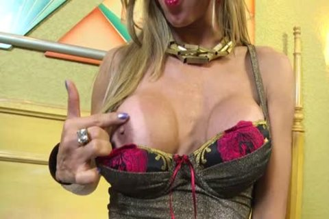 Adryella Vendraminy Is A tasty tranny slut